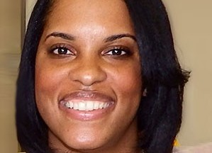 Sherika Jones
